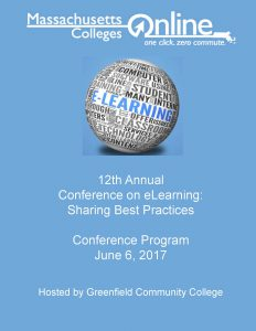 MCO 2017 Conference Program