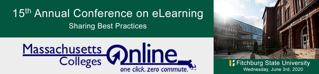 15th Annual Conference on eLearning - Sharing best practices
